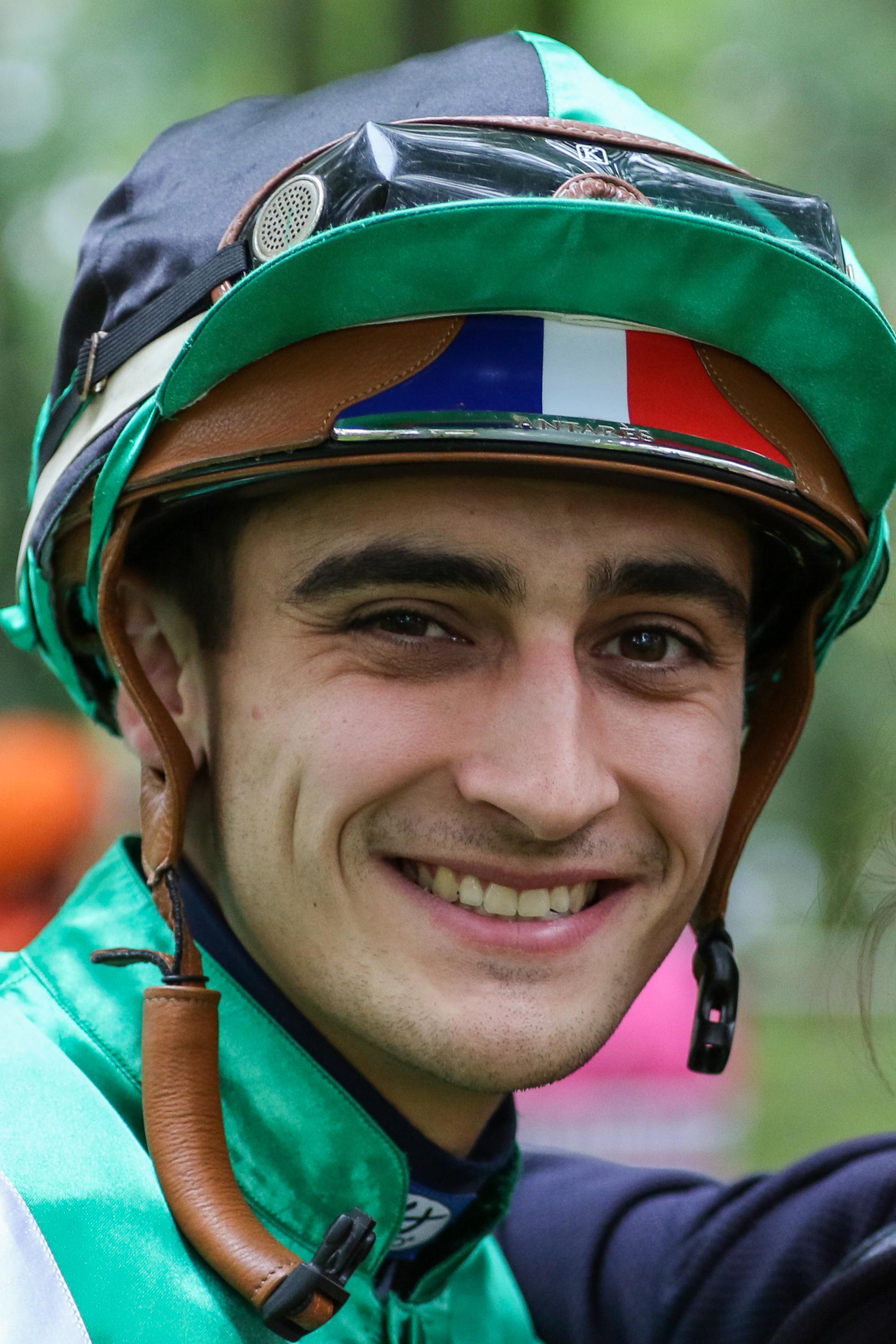 Thomas Guineheux
